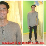 Casual Wear during Auditions (2)