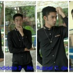 Casual Wear during Pictorials (2)