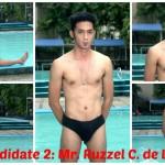 Swim Wear during Pictorials (2)