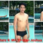 Swim Wear during Pictorials (4)