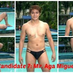 Swim Wear during Pictorials (7)