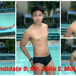 Swim Wear during Pictorials (9)