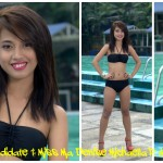 Swimsuit during Pictorials (1)