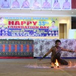Contestant 8 – Fire Dance Duo (1)