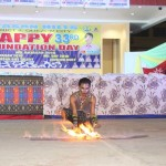 Contestant 8 – Fire Dance Duo (2)