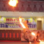 Contestant 8 – Fire Dance Duo (6)