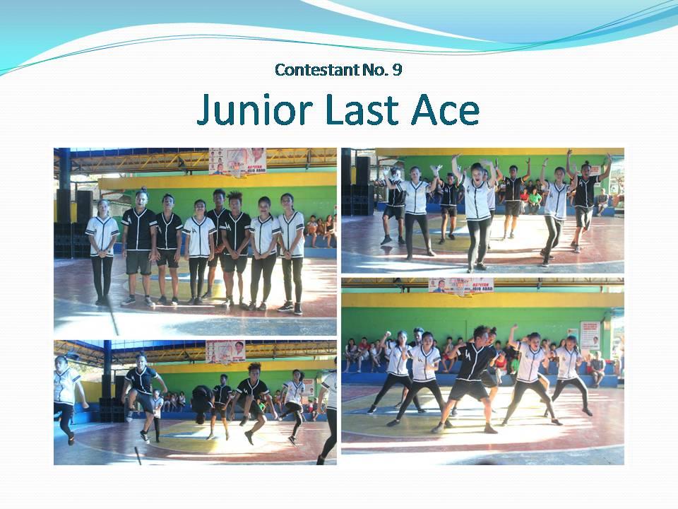 Junior Last Ace