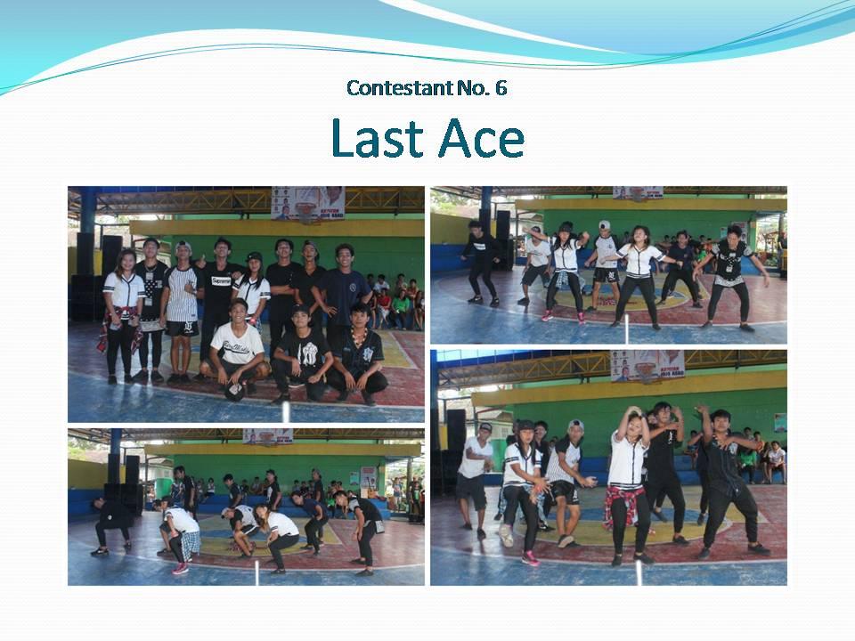 Last Ace