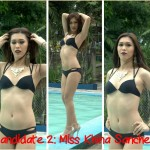 Swimsuit during Pictorials (2)
