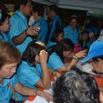 Barangay employees and volunteers (1)