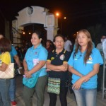 Barangay employees and volunteers (11)