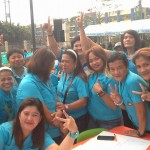 Barangay employees and volunteers (3)