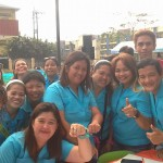 Barangay employees and volunteers (4)