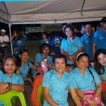 Barangay employees and volunteers (5)