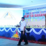 Bgy. Sec. Misolas, The Master of Ceremonies (4)