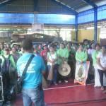 Bgy. Sec. Misolas orients TUPAD workers. (2)