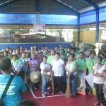 Bgy. Sec. Misolas orients TUPAD workers. (5)