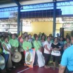 Bgy. Sec. Misolas orients TUPAD workers. (9)