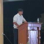 Capt. Abad reports the state of the barangay for the 5th time. (12)