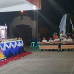 Capt. Abad reports the state of the barangay for the 5th time. (27)