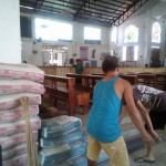 Kgd. Custodio donates cement for the SADPP beautification. (6)