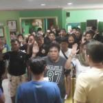 Loyalty Riders take Oath (14)