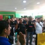 Loyalty Riders take Oath (18)