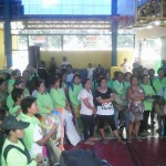 TUPAD orientation at the Saret Covered Court (2)