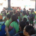 TUPAD orientation at the Saret Covered Court (5)