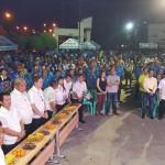 The Barangay Council (3)