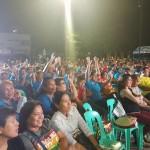 The spectators (3)