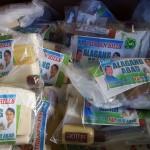 """""""Alagang Abad"""" Hygiene Kits rejuvenate the Seniors (1)"""
