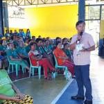 """""""Alagang Abad"""" Hygiene Kits rejuvenate the Seniors (2)"""