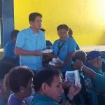 """""""Alagang Abad"""" Hygiene Kits rejuvenate the Seniors (3)"""