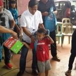 """""""Gamit Mo, Sagot Namin"""" launches in Kalayaan B (5)"""