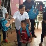 """""""Gamit Mo, Sagot Namin"""" launches in Kalayaan B (6)"""