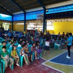 "Cluster 8 Indigents benefit from ""Gamit Mo, Sagot Namin"" (21)"