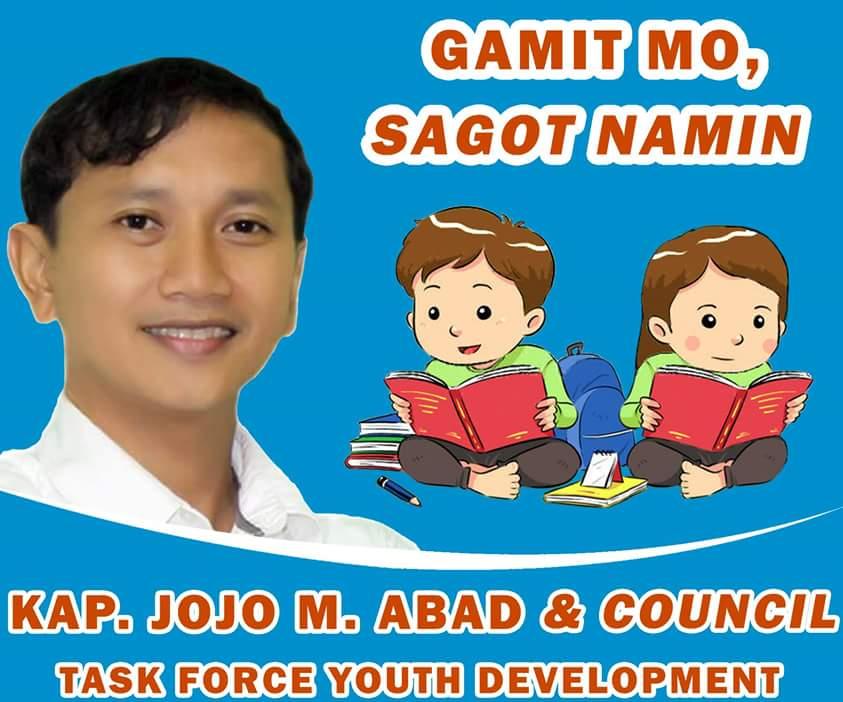 Gamit Mo, Sagot Namin