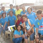 Lupon Joins Forces with BCPC in Cleaning Masbate (1)