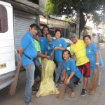 Lupon Joins Forces with BCPC in Cleaning Masbate (13)