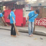 Lupon Joins Forces with BCPC in Cleaning Masbate (14)