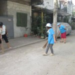 Lupon Joins Forces with BCPC in Cleaning Masbate (16)