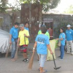 Lupon Joins Forces with BCPC in Cleaning Masbate (27)