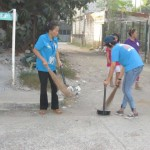 Lupon Joins Forces with BCPC in Cleaning Masbate (4)