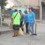 Lupon Joins Forces with BCPC in Cleaning Masbate (5)