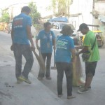 Lupon Joins Forces with BCPC in Cleaning Masbate (8)