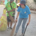 Lupon Joins Forces with BCPC in Cleaning Masbate (9)