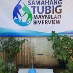 """Maynilad inaugurates """"Water for the Poor"""" Project on CEO's Birthday (1)"""