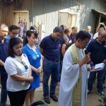 """Maynilad inaugurates """"Water for the Poor"""" Project on CEO's Birthday (10)"""