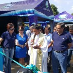 """Maynilad inaugurates """"Water for the Poor"""" Project on CEO's Birthday (12)"""
